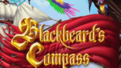 Blackbeards Compass
