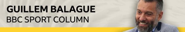 guillem balague'ın bbc sport sütunu