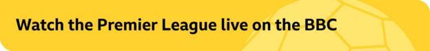 Premier Lig promosyon afişi